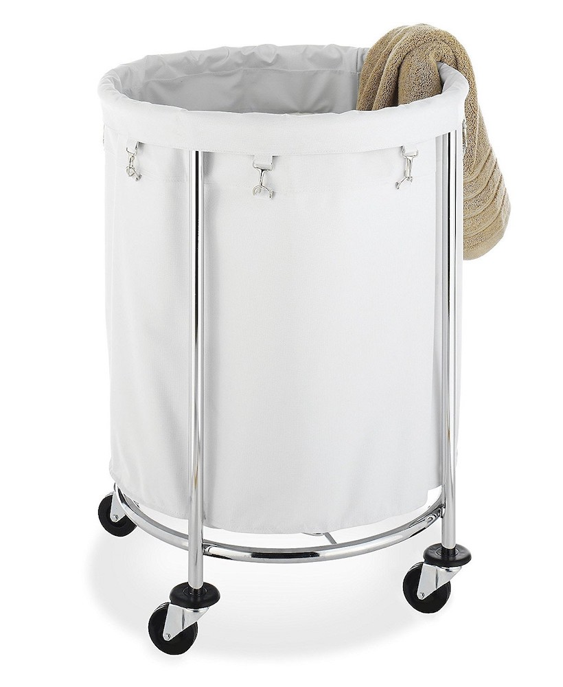 The Best Laundry Hamper For Storing Your Dirty Clothes