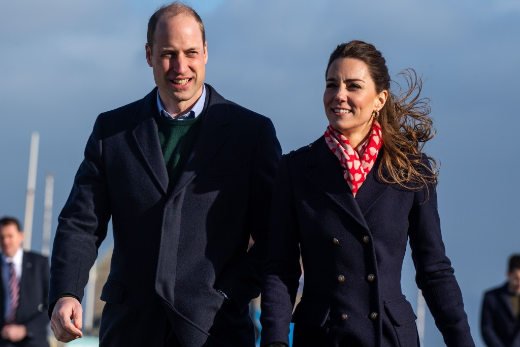 Prince William and Kate Middleton Will Do More Joint Appearances