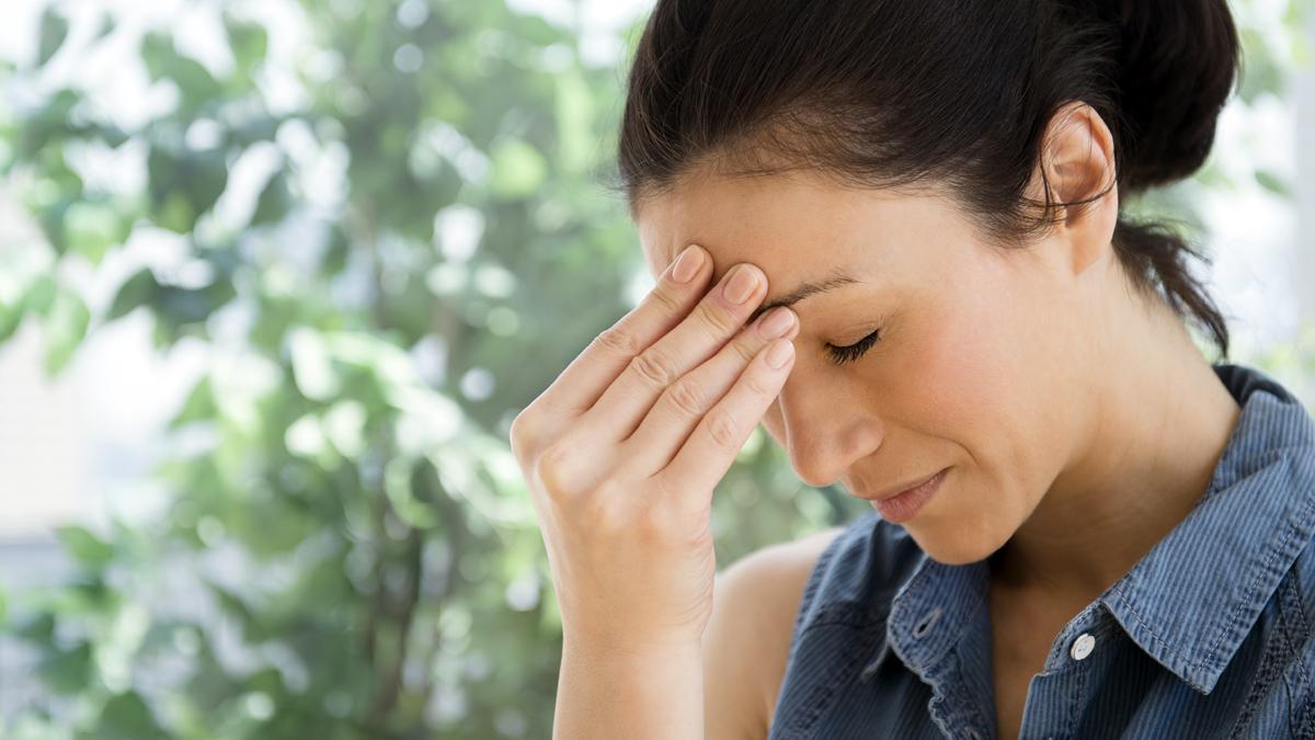 Migraine/Headaches  - cover