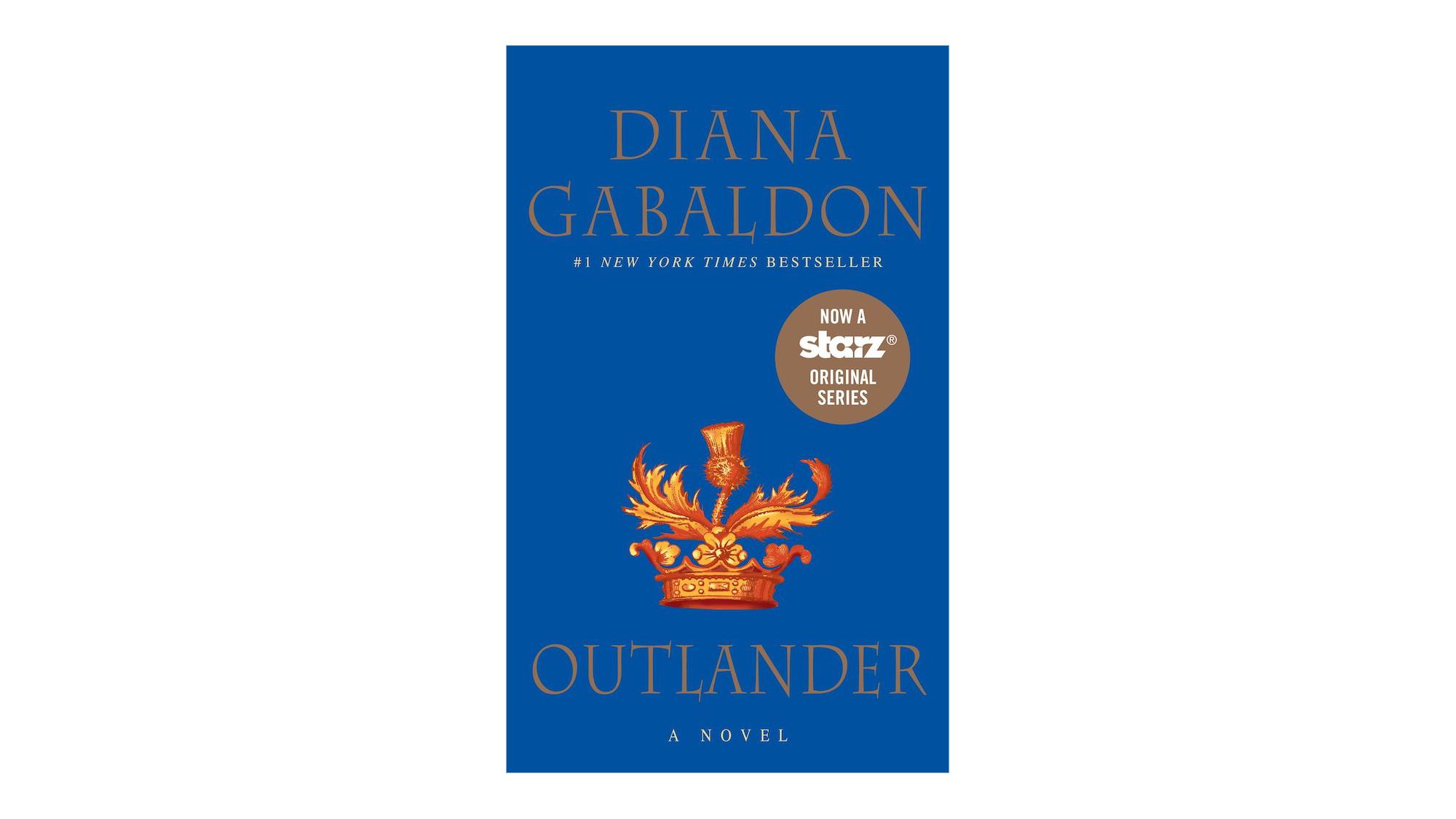 best literotica novels outlander