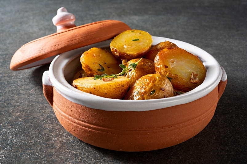 Potatoes May Be Better for Us Than Other Carbs, Study Suggests - First For Women