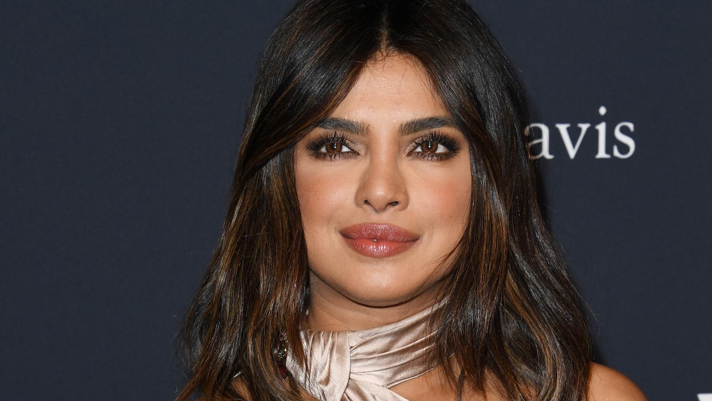 Priyanka Chopra's Skin Secret Is a Face Cream That Doubles As a Mask