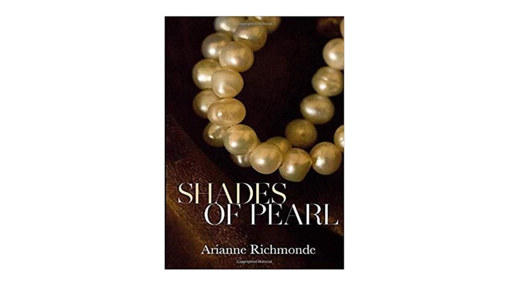 best literotica novel the pearl series