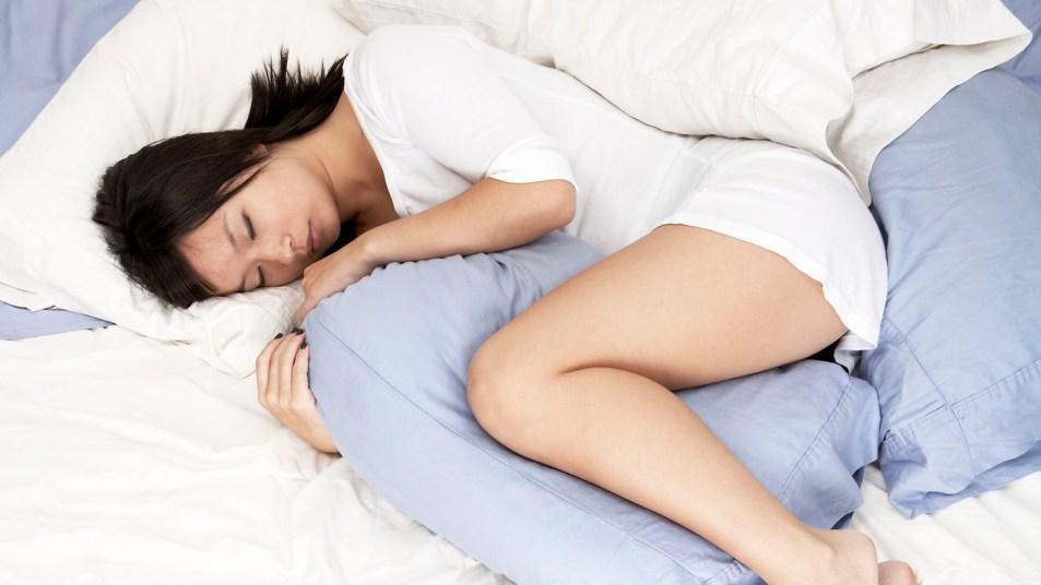 best body pillows