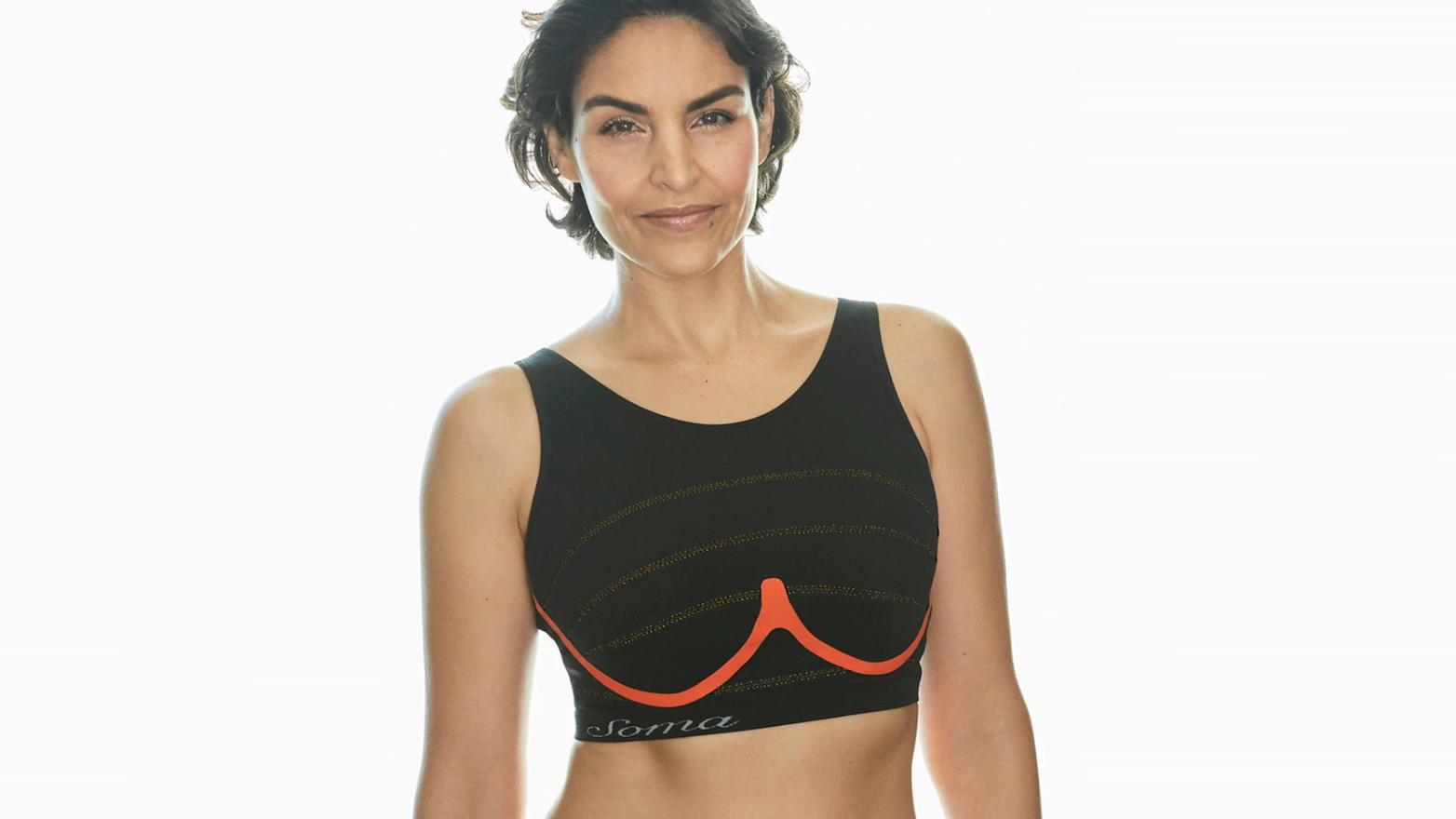 Soma's Smart Bra Will Help You Find Your Exact Cup Size