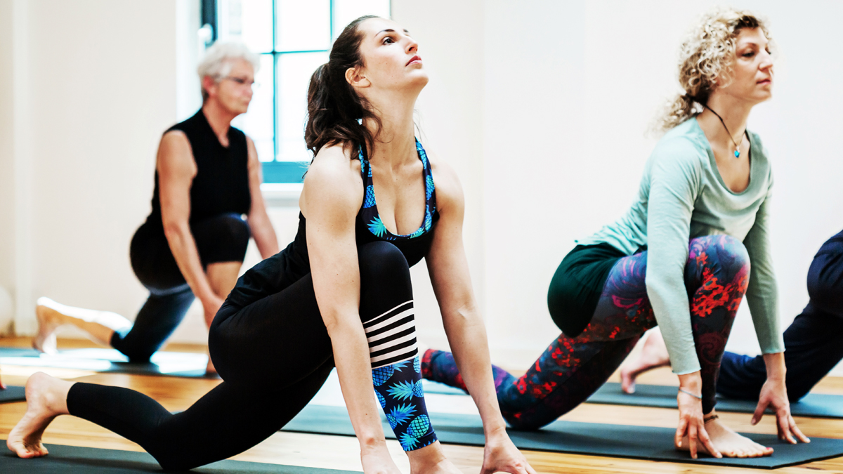 Tight Fascia Causes Exhaustion - First For Women