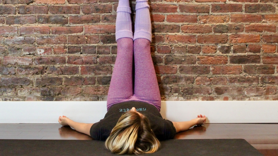Soothe Sciatica and Lower Back Pain With These 10 Easy Yoga Poses - First For Women
