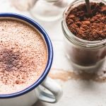 cacao hot chocolate