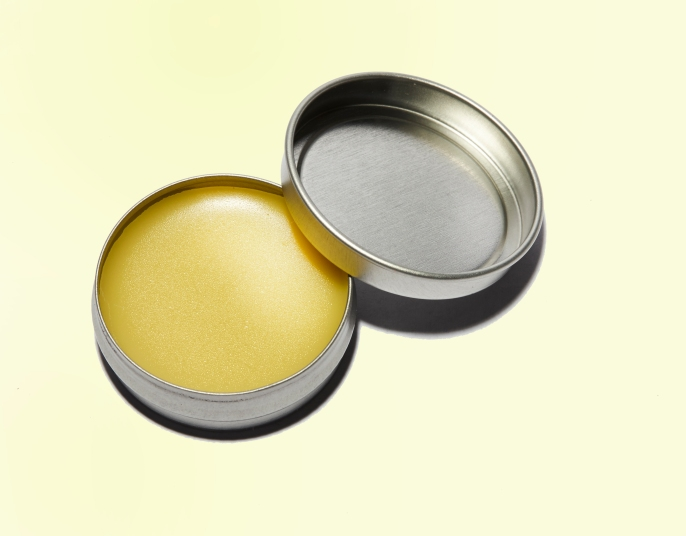 diy lip balm recipe