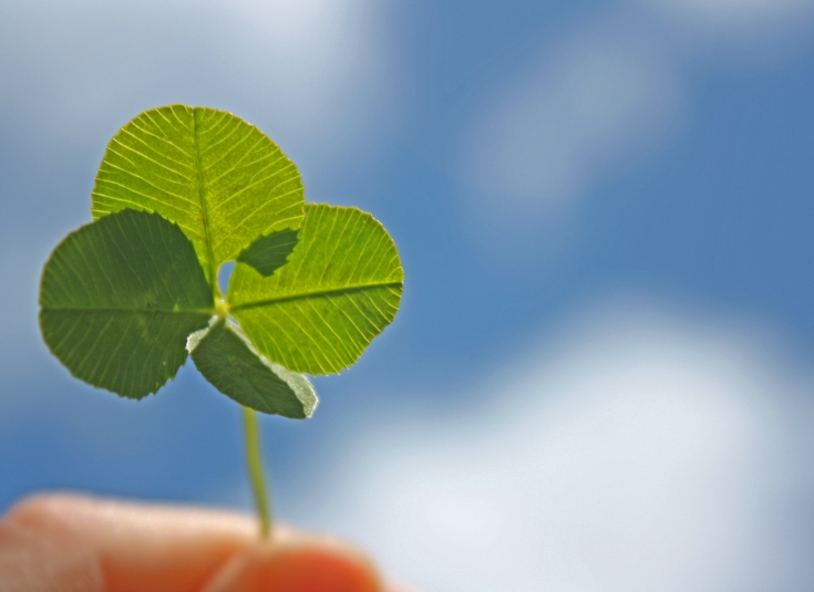5 Irish Blessings to Share With Your Loved Ones on St. Patrick's Day