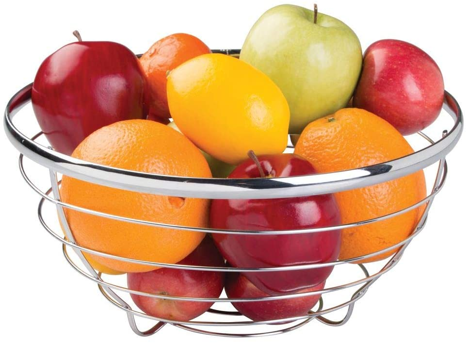 This image has an empty alt attribute; its file name is fruit-basket.jpg