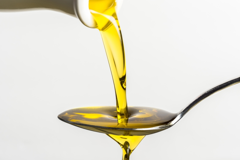 hydrogenated oils are bad for you