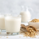 oat milk can benefit your skin, bones, and heart
