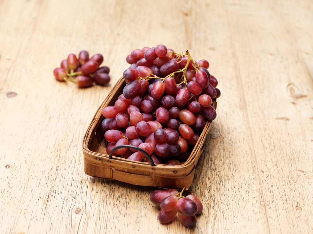 grapes help prevent breast cancer