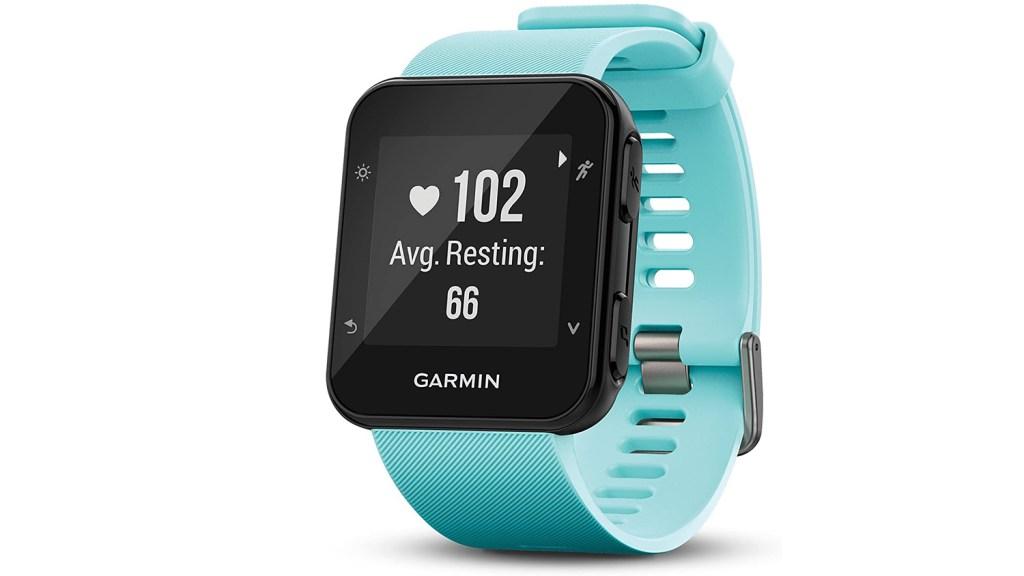 garmin forerunner 35 running watch