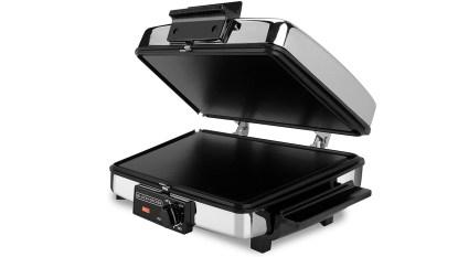3-in-1 waffle maker sandwich toaster