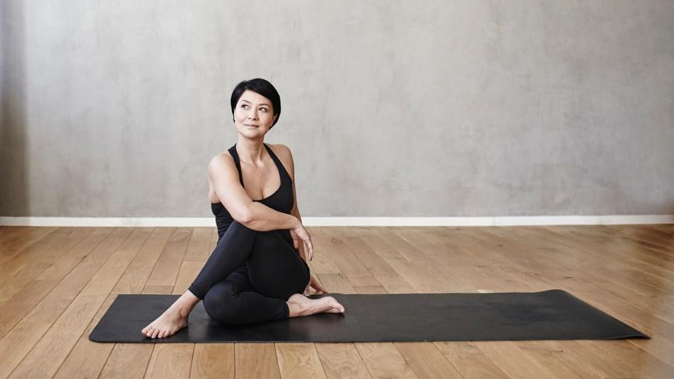 best yoga equipment for beginners