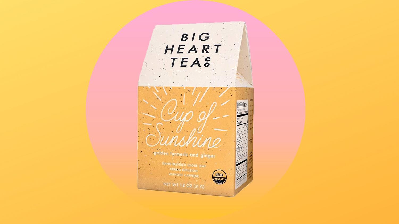 This Tasty Turmeric Tea Will Comfort You During Quarantine