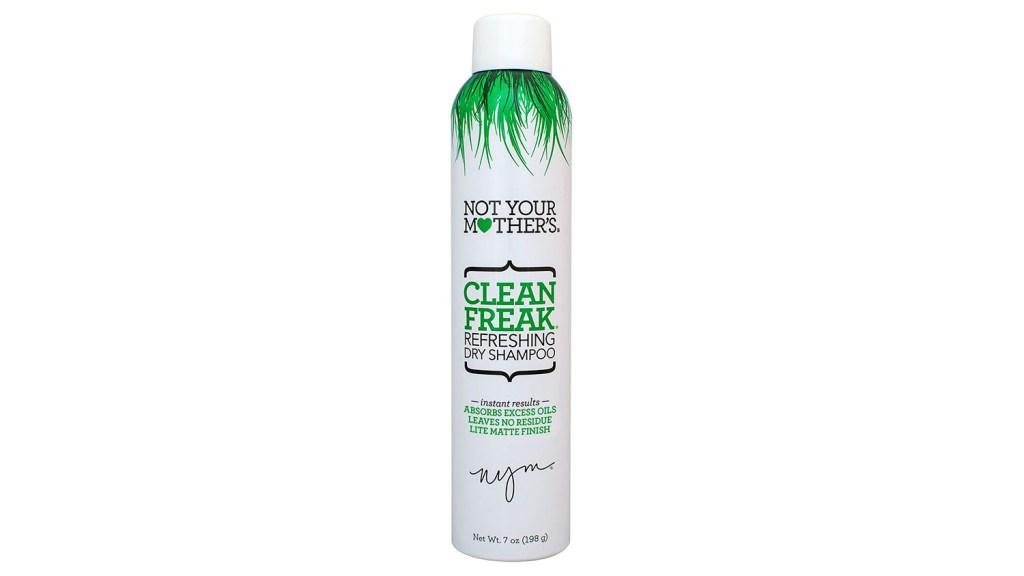 Clean Freak best dry shampoo