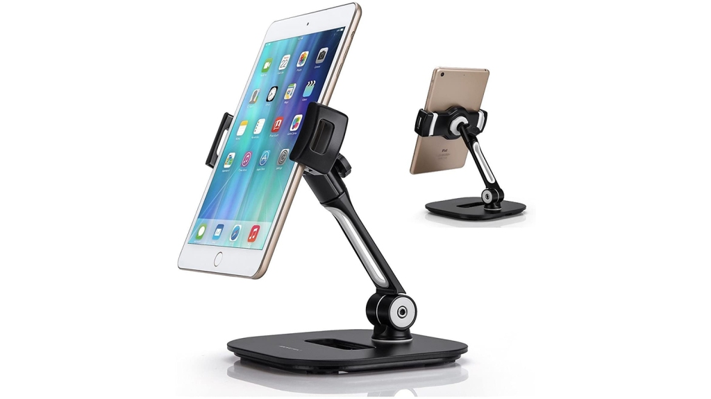 ipad accessories stand