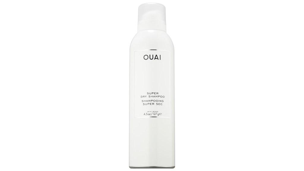 Ouai best dry shampoo