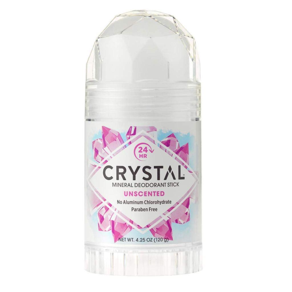 Crystal Deodorant Crystal Body Deodorant Stick