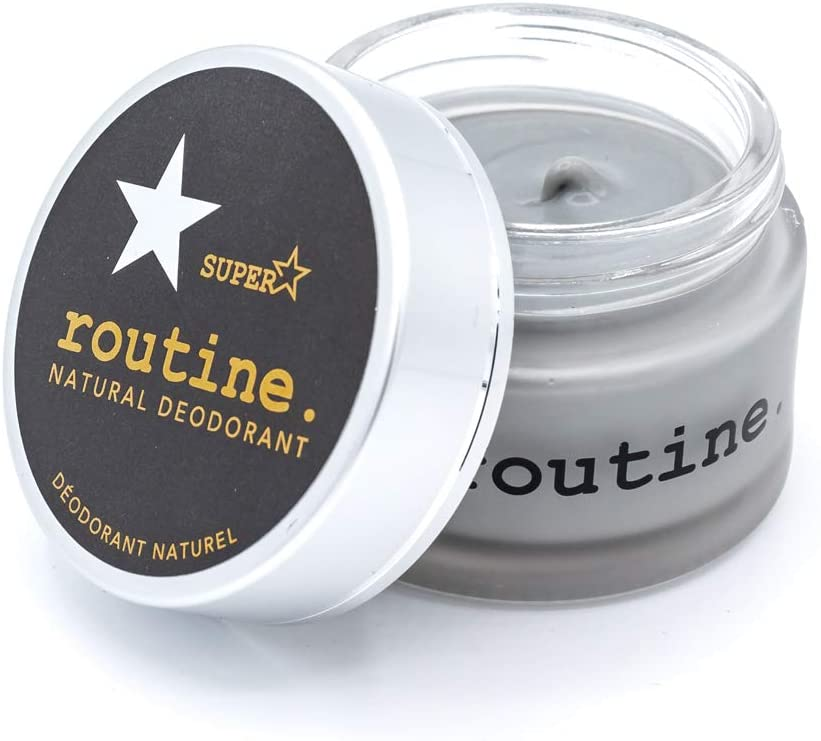 ROUTINE Superstar Deodorant Cream