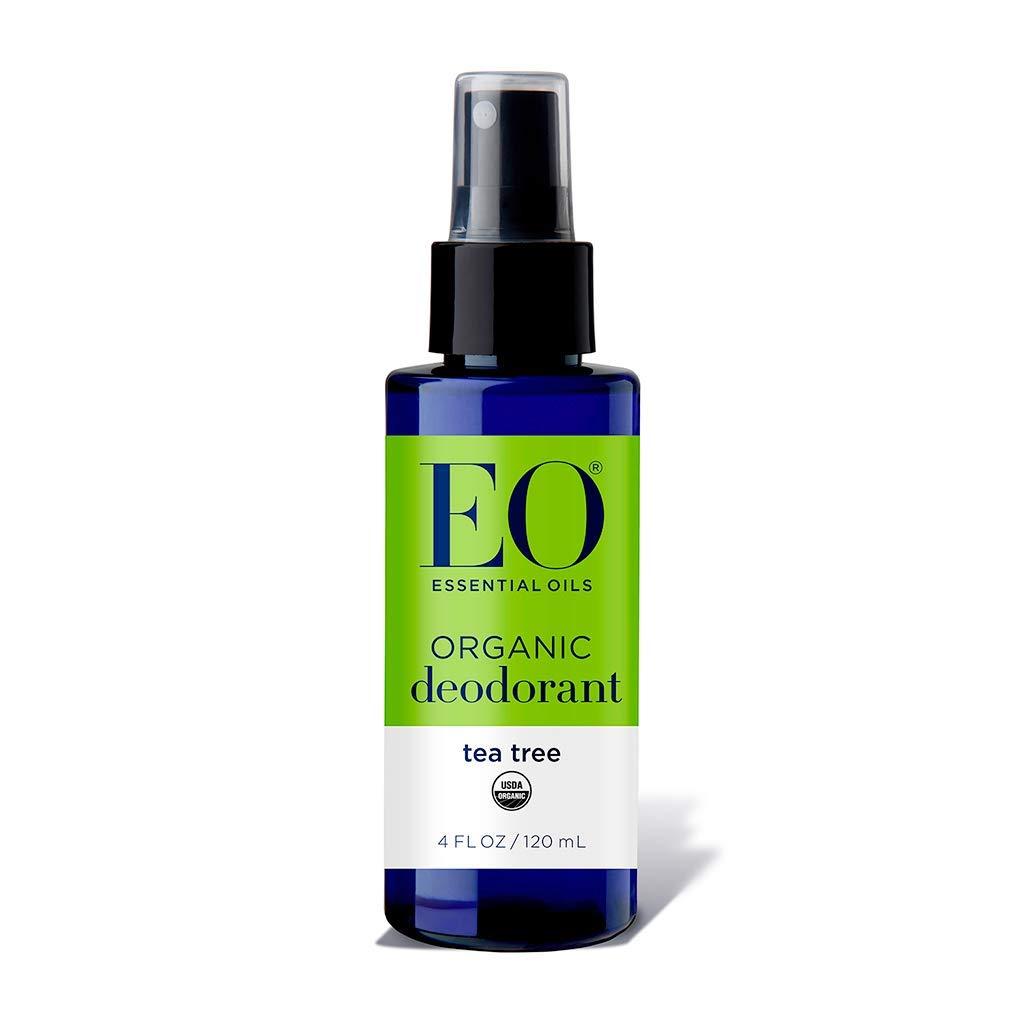 Eo Deodorant Spray