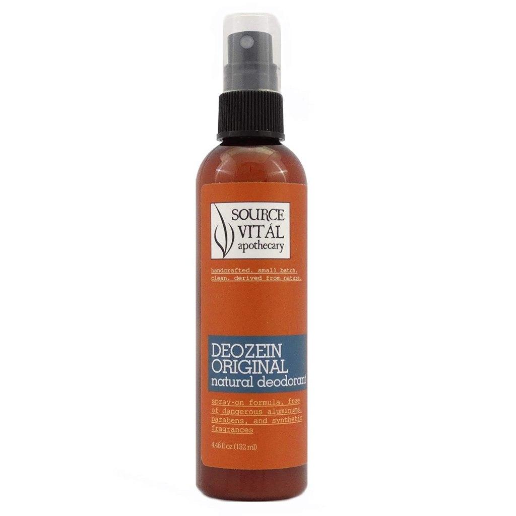 Source Vitál Apothecary Natural Spray Deodorant
