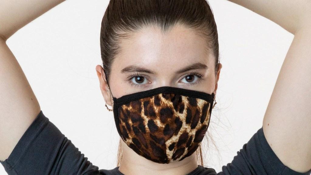 best fashionable face mask