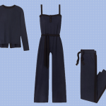 loungewear work from home set