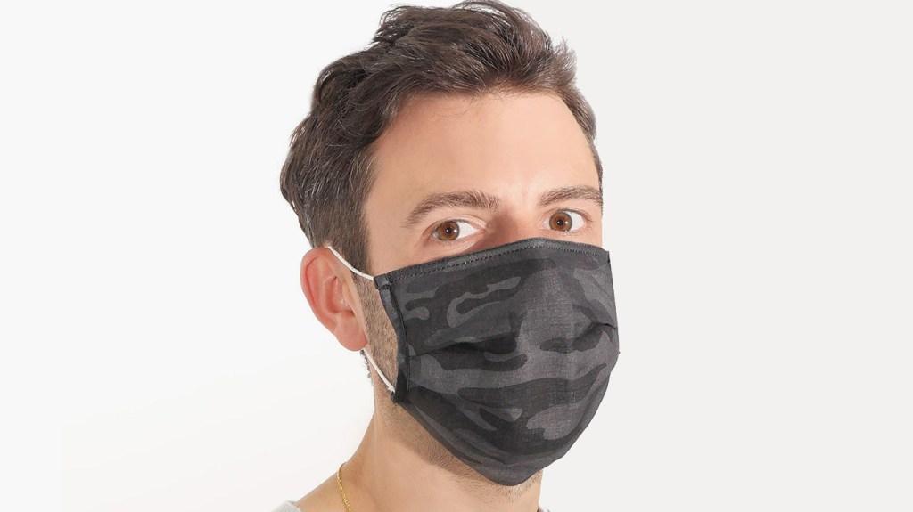 best mask for men