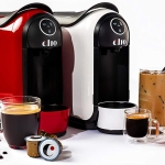 clio single serve coffee maker