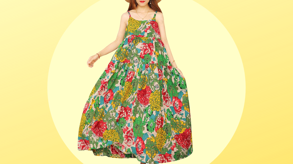 11 House Dresses You Ll Want To Live In This Summer