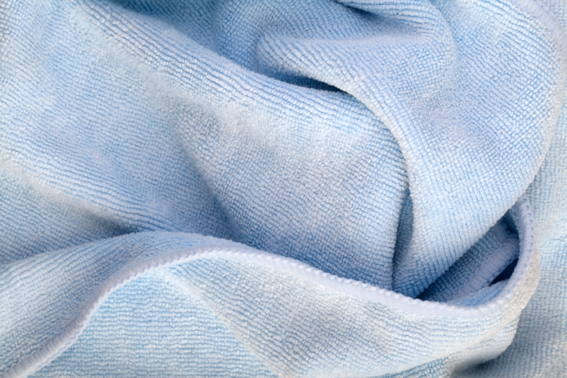 How to Wash Microfiber Towels the Right Way