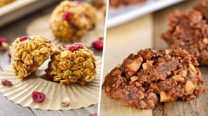 No bake cookies recipes