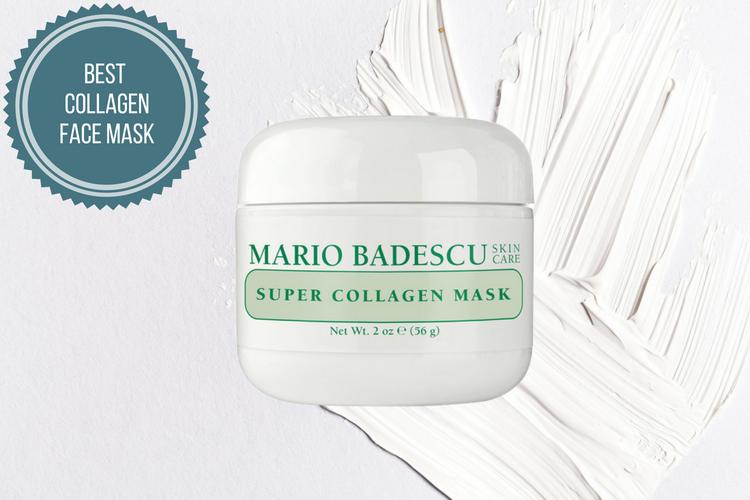 Mario Badescu Collagen Mask