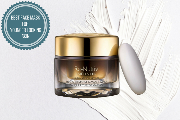 Estee Lauder Re-Nutriv Ultimate Diamond Transformative Massage Mask