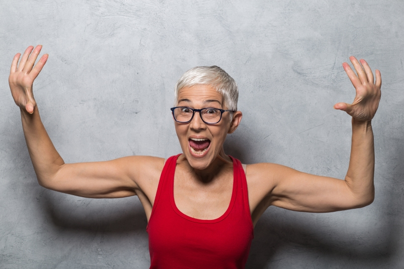 3 Ways to Get Great Arms by Summer