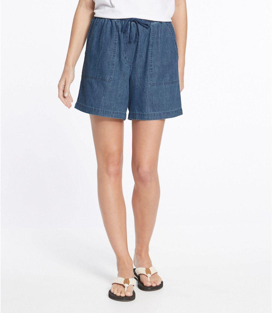 L L Bean shorts