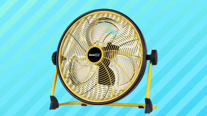 best battery powered fan