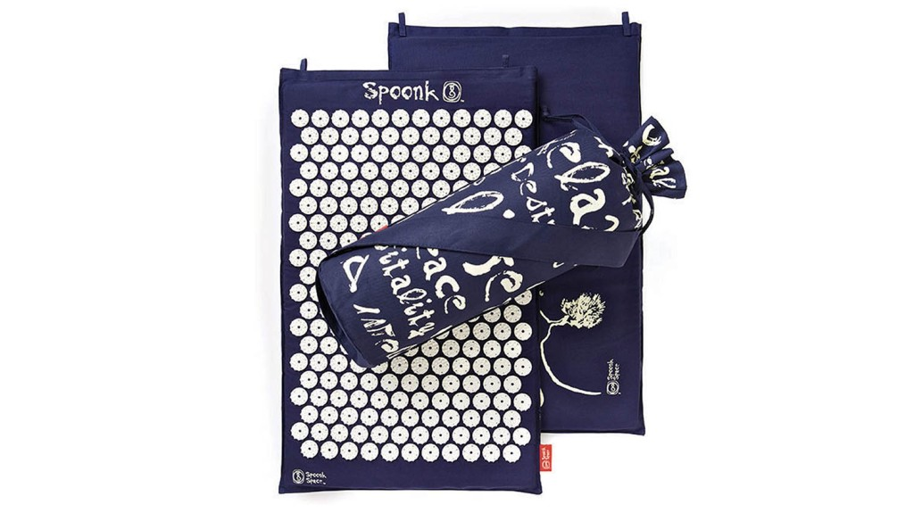 acupressure mat by spoonk
