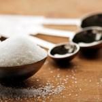 Spoonful of natural sugar