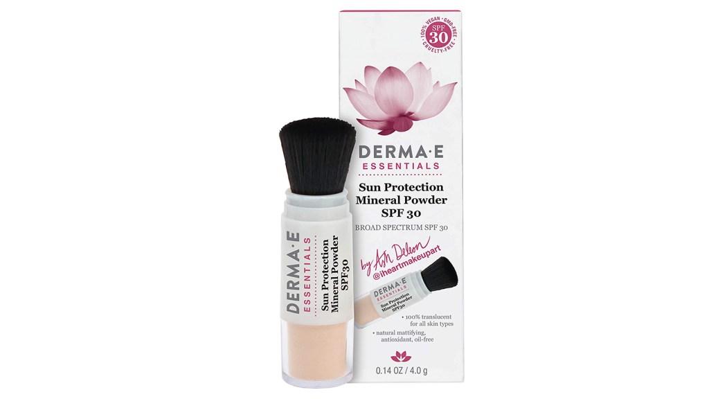 Derma E powder