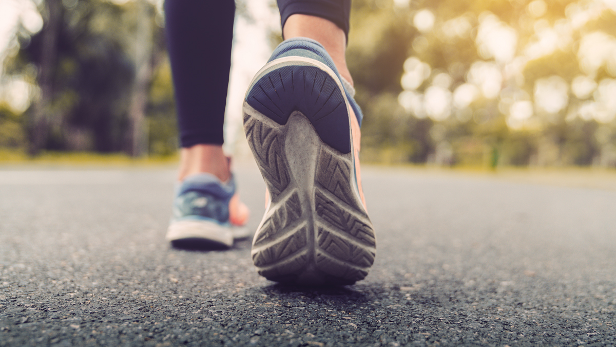 Lose Weight, Balance Blood Sugar, and Lower Cholesterol With This Twist on Walking