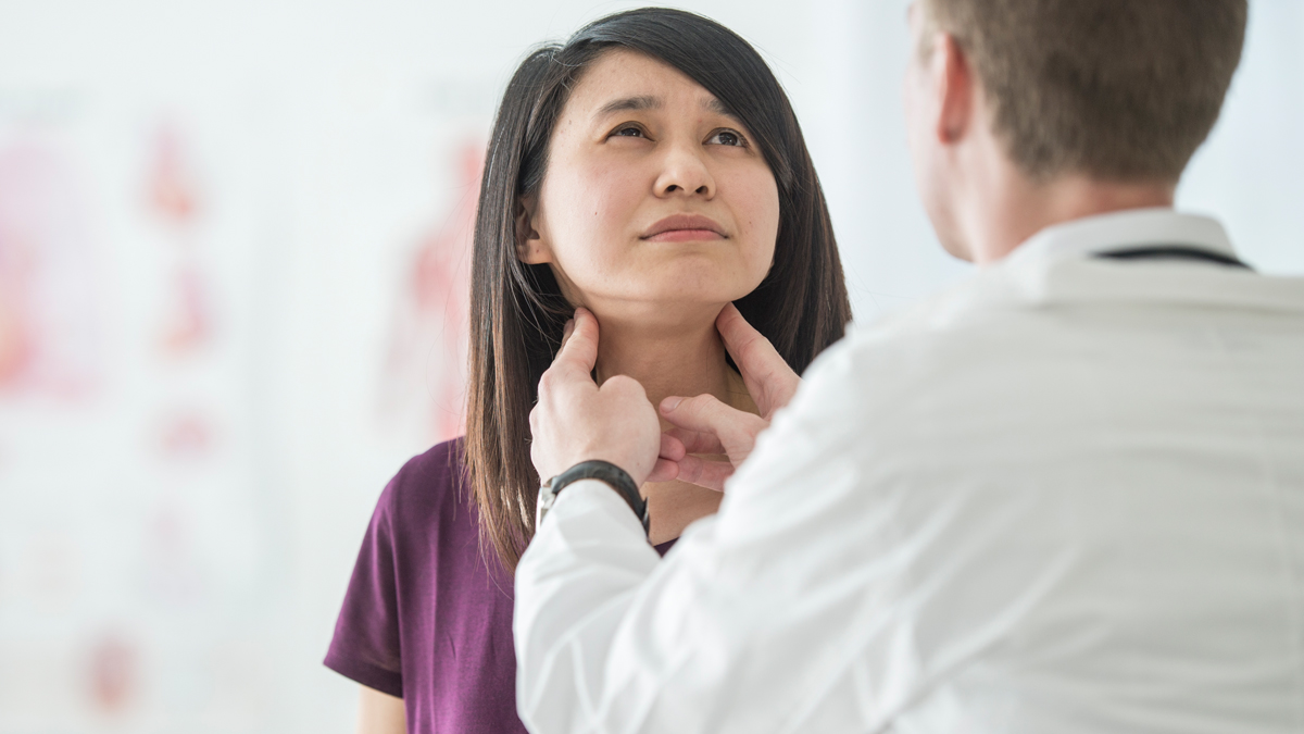 3 Subtle Signs Your Thyroid Is Out of Whack
