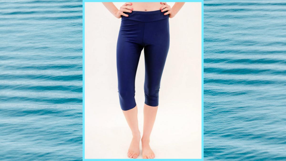 swim pants for women