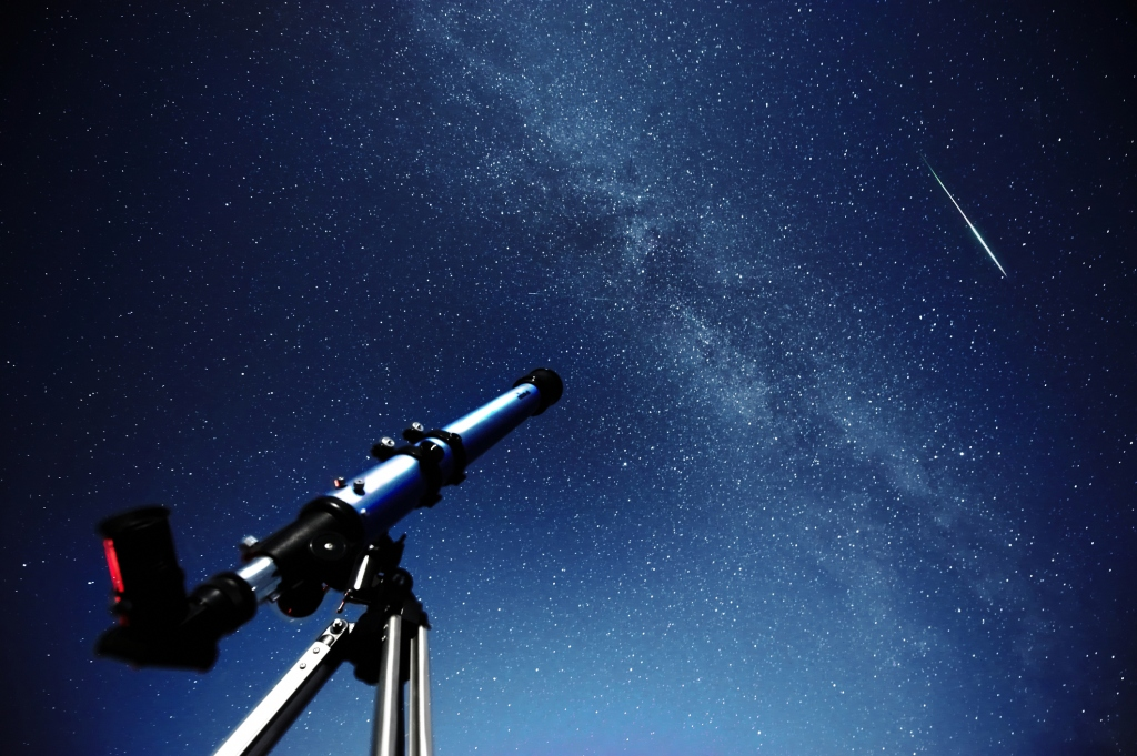 The Best Affordable Telescope For Amateur and Beginner Stargazers