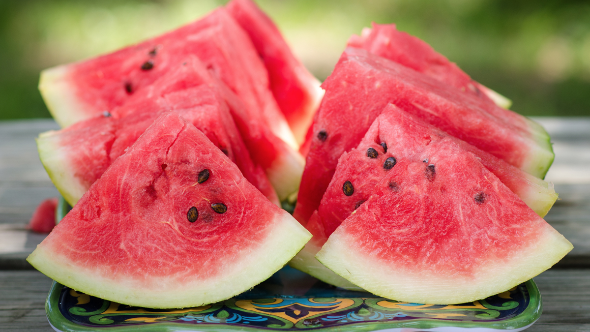 The Reason You Should Eat Watermelon Seeds Instead of Spitting Them Out