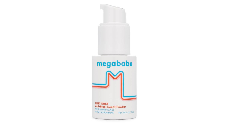 megababe bust dust anti sweat powder